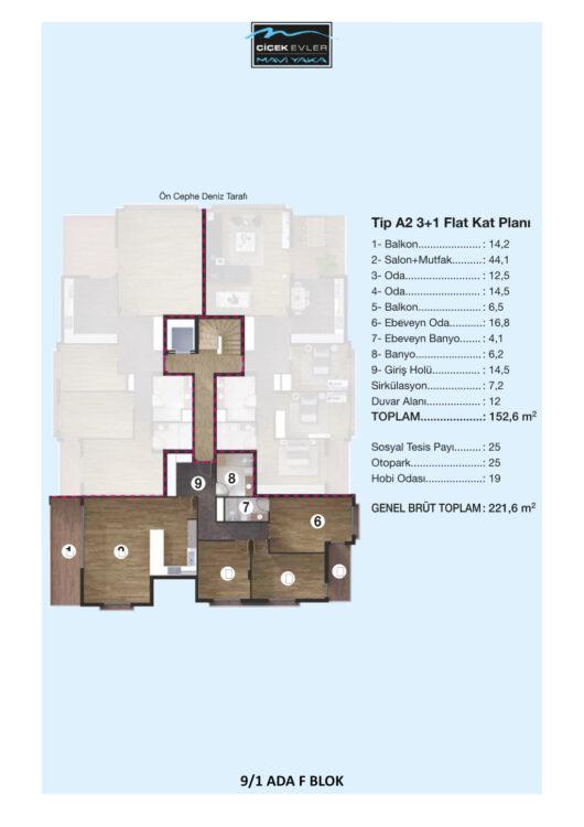 2_tip-a2-3-1-flat-153m2-kat-plani